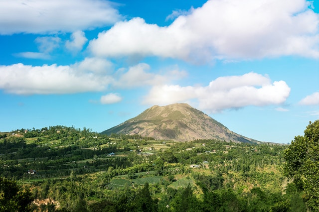 10 Mountains in Bali That You Must Visit