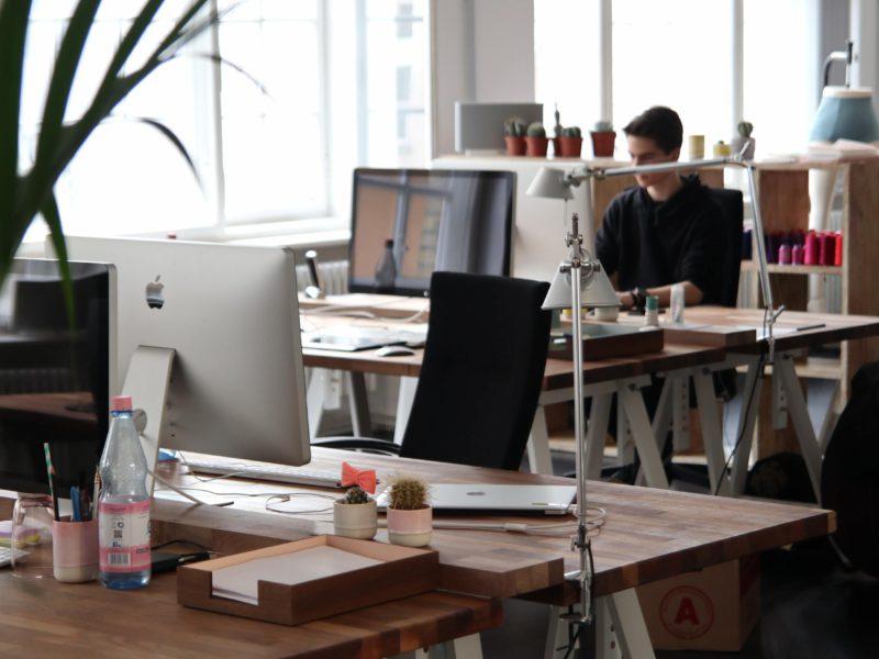 Bahasa 101: Istilah Umum di Kantor