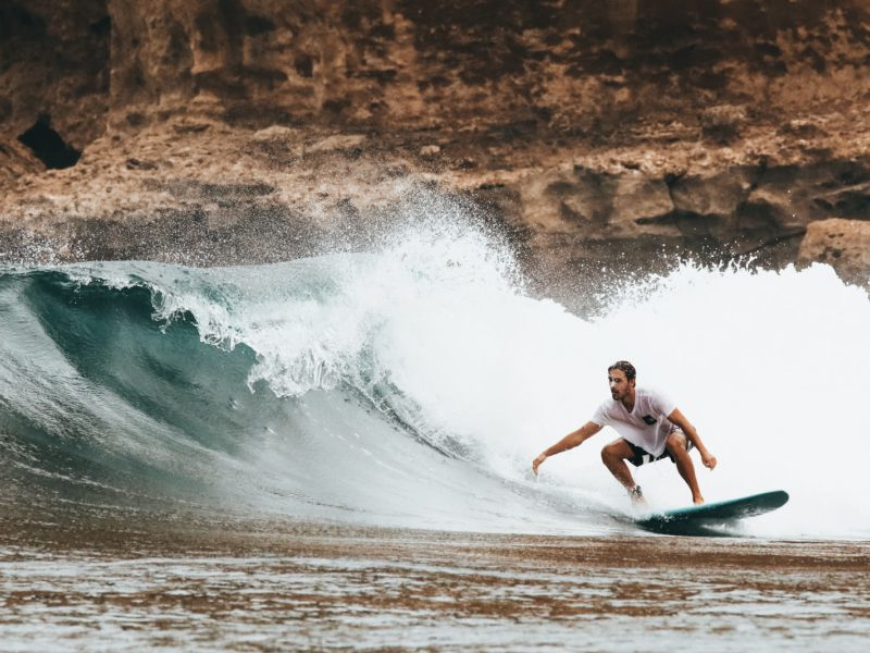 Catch The Wave at Bali's 20 Best Surf Spots