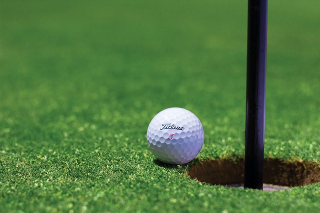 Golfing in Bali: Courses, Schools and Shops!
