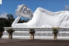 Vihara Dharma Giri Temple