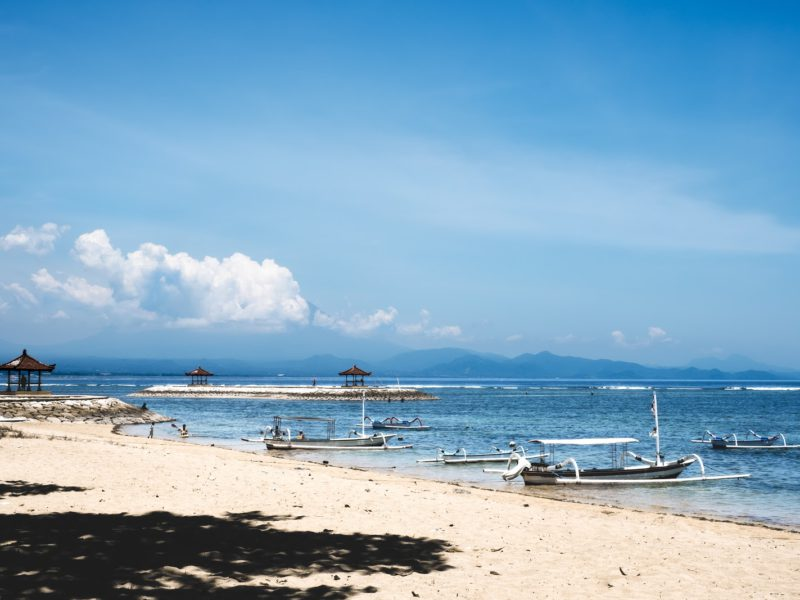 An Ultimate Neighborhood Guide to Sanur, Bali