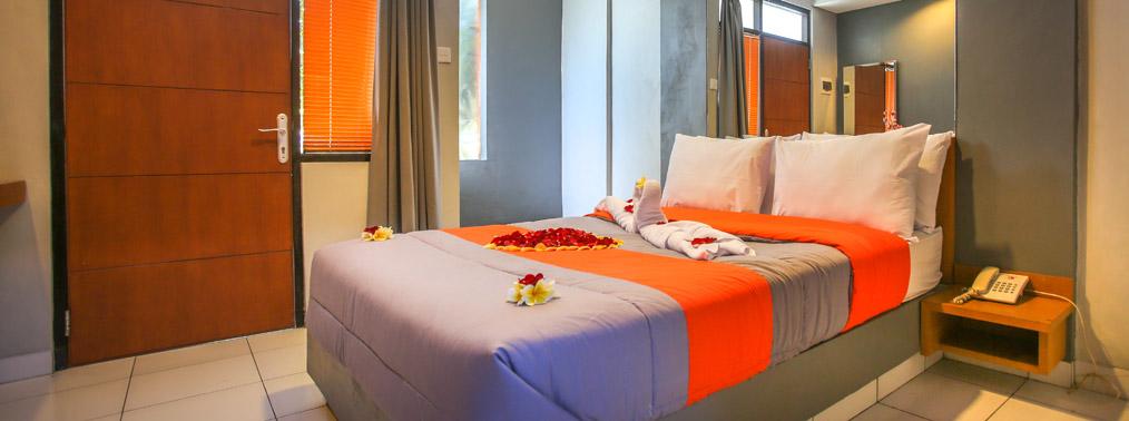 rent apartment bali sayang residence