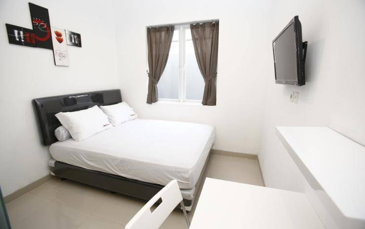 kost exclusive cilandak the view exclusive boarding house