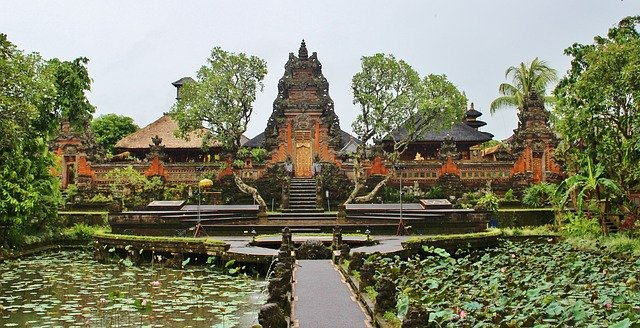 12 Highly Recommended Guesthouse in Ubud
