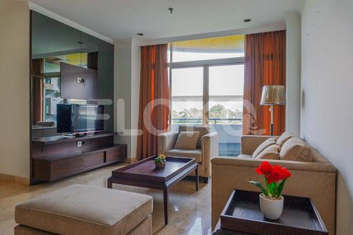 Parama Apartment sharing apartemen Jakarta