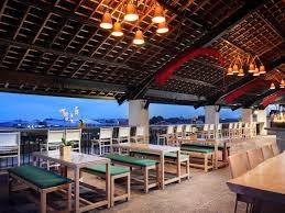 U-Paasha Rooftop Bar