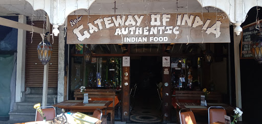 Gateway of India Restaurant Bali
