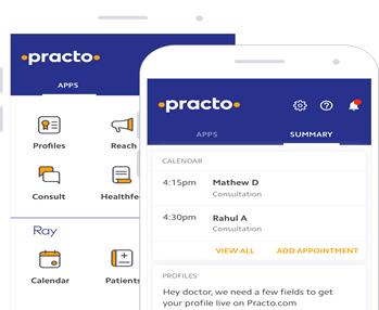 practo health apps indonesia