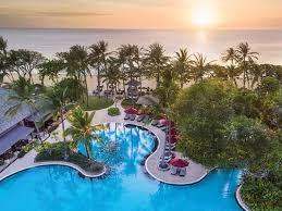 Resort at Nusa Dua