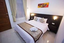 bedrooms at Asta House Kuta
