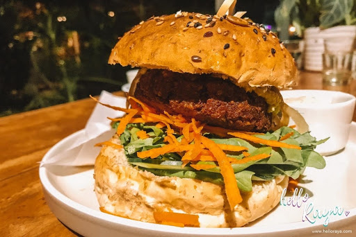 15 Most Appetizing Burgers in Bali: Guaranteed Delicious!