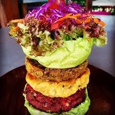 OM Burger Bali