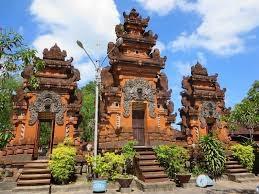 petitenget temple in bali