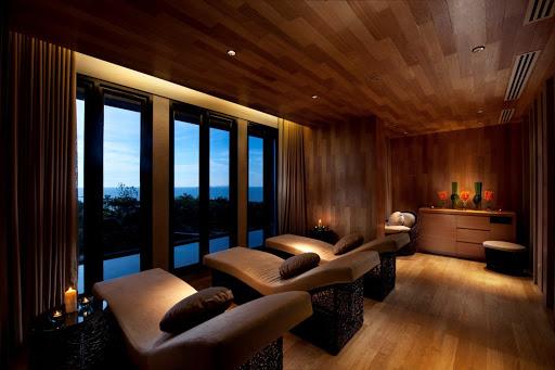 Sundari Day Spa balinese massage