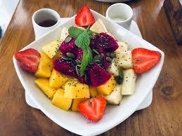 GoFresh Salad Bar Bali