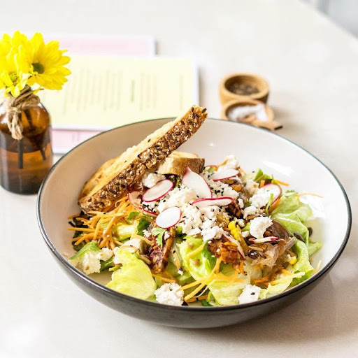 Salad at Watercress