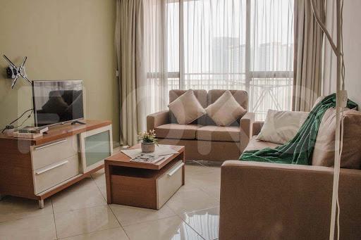 taman rasuna sharing apartemen Jakarta