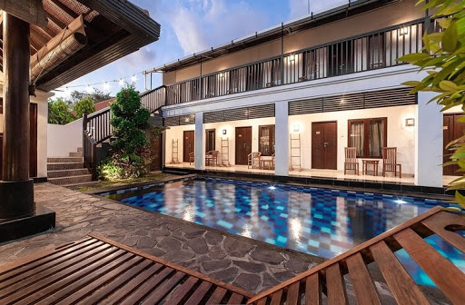 15 Wonderful Guest Houses in Sanur for Your Vacation
