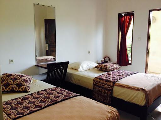 Double N Guesthouse Sanur Bali