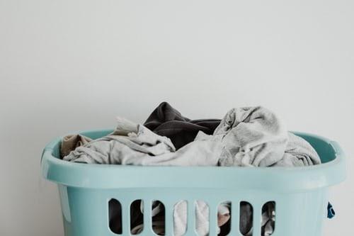 laundry kost bali