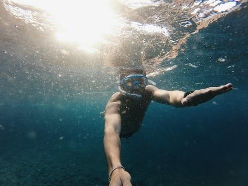 Diving jobs bali