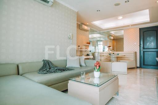 bellagio residence sharing apartemen Jakarta