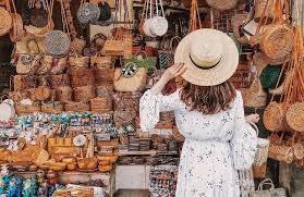 shopping jimbaran