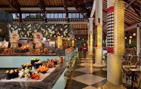 Donbiu at Padma Resort