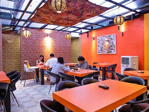 Atithi Indian Restaurant Bali