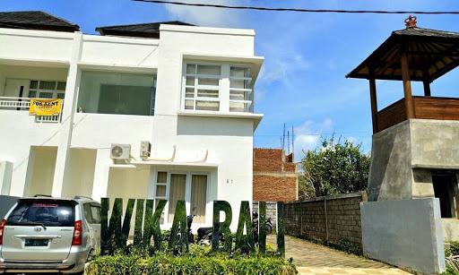 Wika Bali Beach House