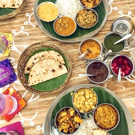 Enjoy Authentic Indian Cuisine at These 15 Best Indian Restaurant in Bali