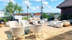 L Rooftop Kitchen & Bar rooftop bar bali