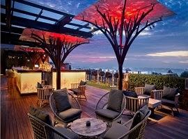 Above Eleven Bali rooftop bar bali