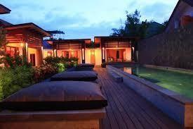 Villa Semut Merah