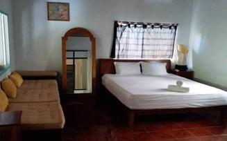 Prasanthi Sanur Bedrooms
