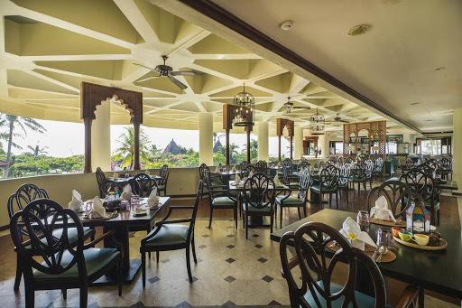 Bumbu Delhi Indian Restaurant Bali