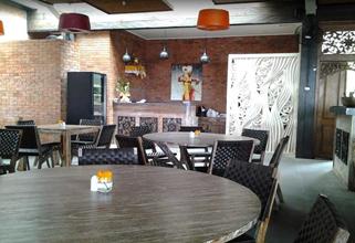 Kuali Restaurant