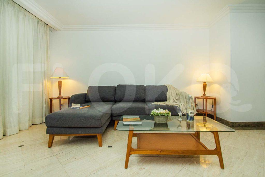 Senopati Apartment