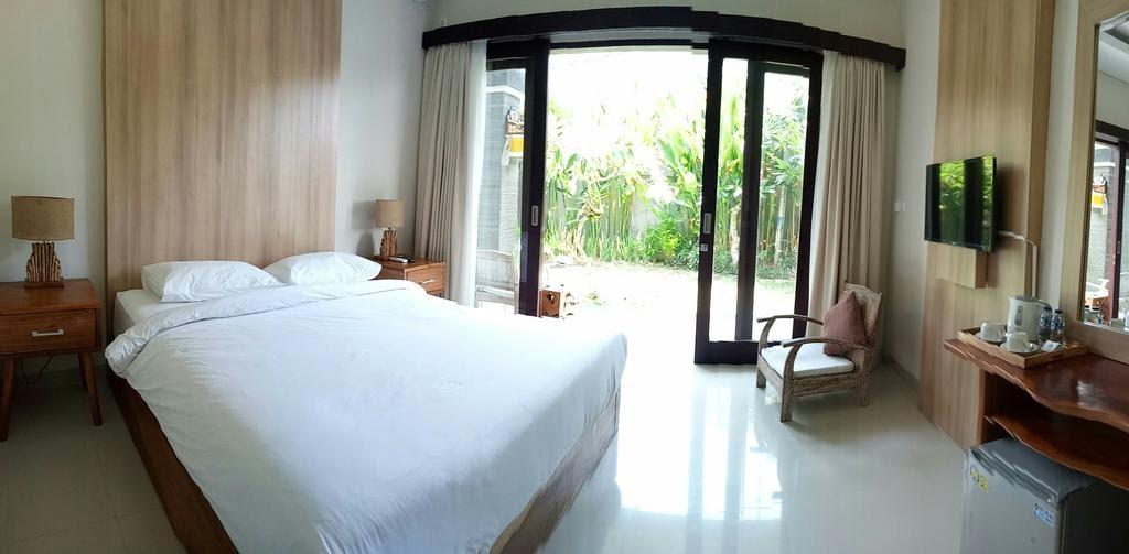 Villa Guesthouse reisya accommodations
