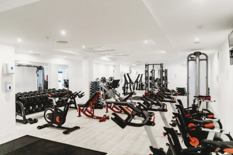 15 Gyms in Bali: Stay Healthy With The Best Equipment