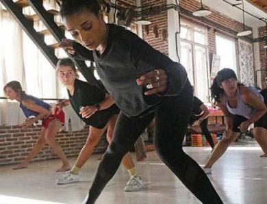 7 Dance Studio Bali Terbaik