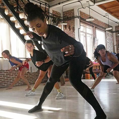 7 Dance Studios and Its Dance Classes in Bali