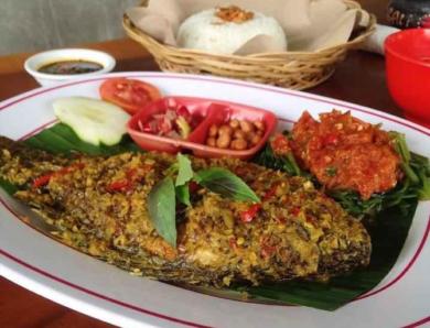 Memperkenalkan Nyat Nyat: Makanan Khas Bali Terkenal Nikmat