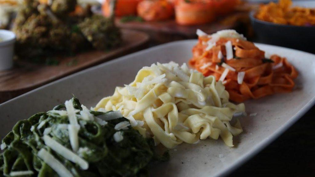 Rustica Cucina Italiana restoran italia bali