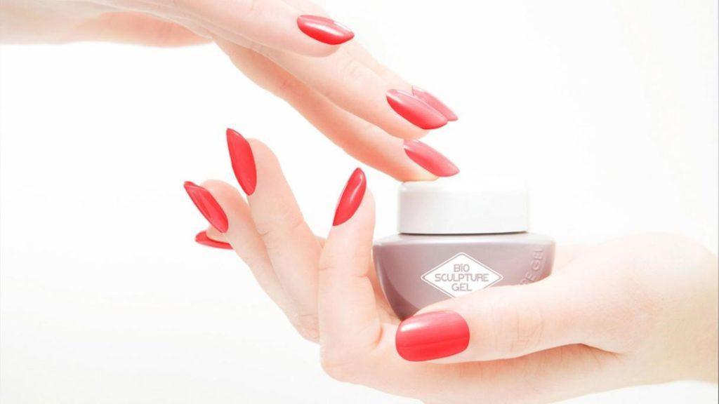 Glo Day Spa nail salon bali