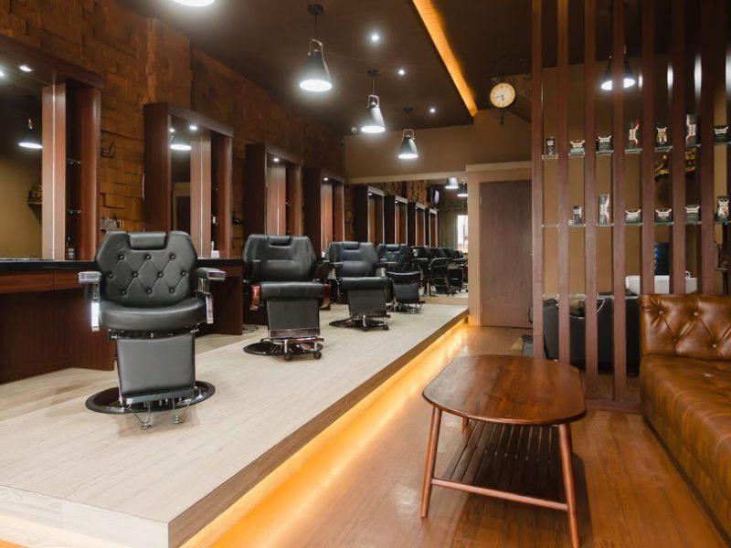 11 Gentlemen's Barbershops in Bali to Enhance Your Look