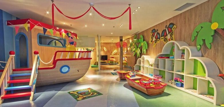 Top 8 Bali Family Friendly Hotels & Resorts with Exciting Kids Club!