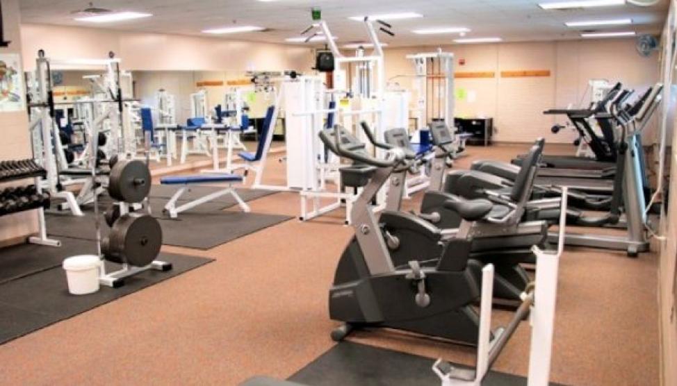ubud fitness center bali
