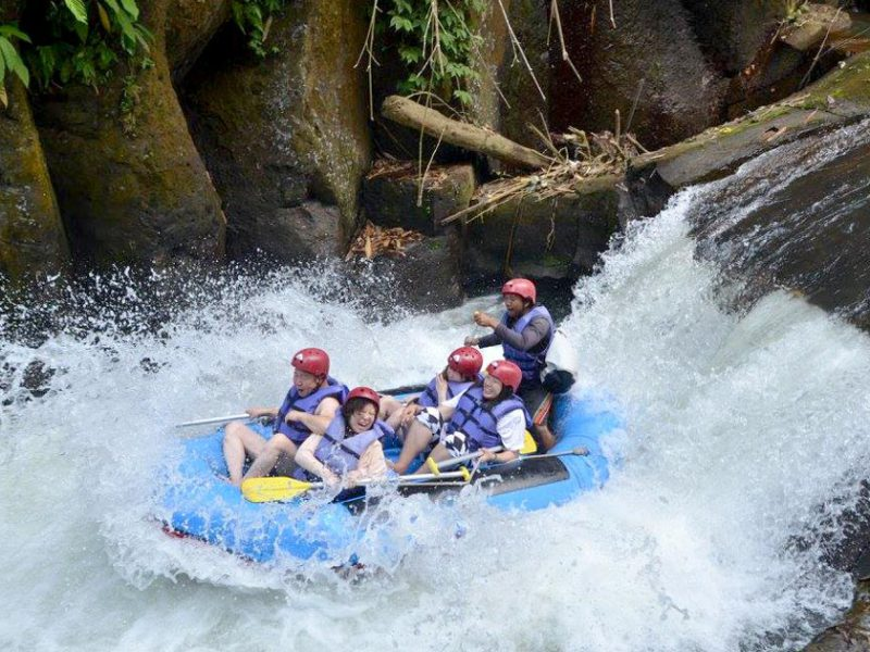 The Ultimate Guide of River Rafting in Bali: Rafting Spots and Mandatory Tips!